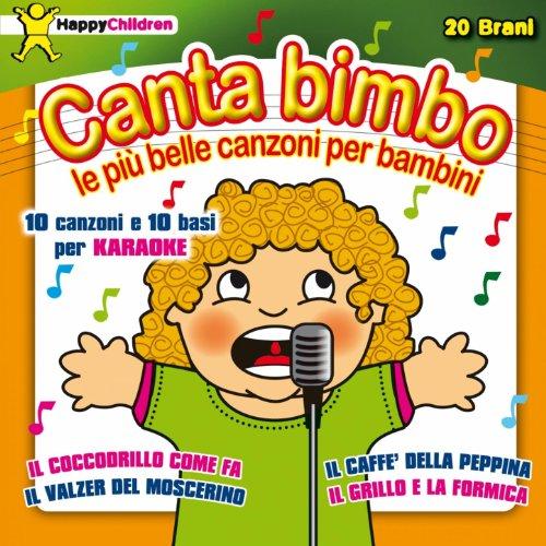 Canzoni per bambini rar