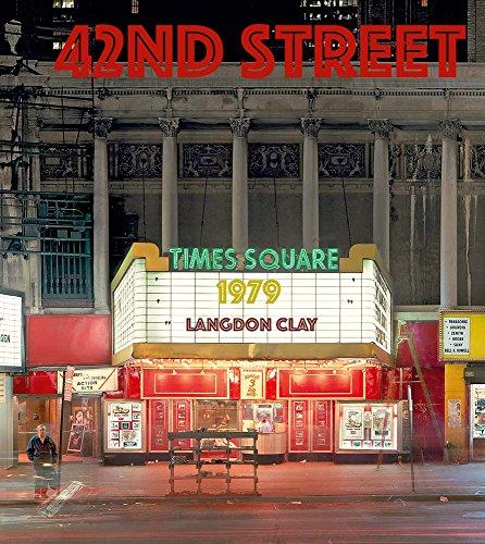 42nd Street, 1979 42nd Street Photo