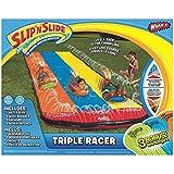 Slip N Slide Triple Racer with Slide Boogies