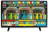 #4: BPL 80cm (32 inches) Vivid T32BH3A/BPL080F2000J HD Ready LED TV (Black)
