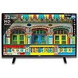 BPL 80cm (32 inches) Vivid T32BH3A/BPL080F2000J HD Ready LED TV (Black)