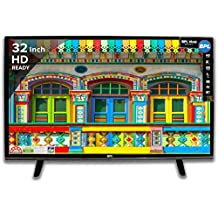 BPL 80cm (32 inches) Vivid T32BH3A/BPL080F2000J HD Ready LED TV (Black)