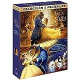 Pack: La Bella Y La Bestia (Imagen Real) + La Bella Y La Bestia