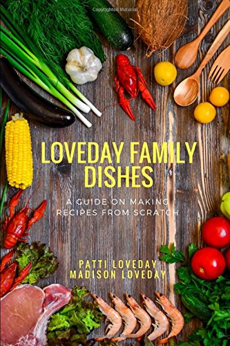 Loveday Family Dishes