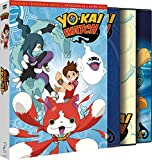 Yo-Kai Watch Temporada 2 Parte 3. Episodios 52 A 64. [DVD]