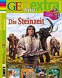Geolino Extra - Die Steinzeit, 32/2012 -