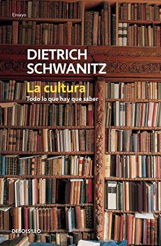La Cultura: Todo Lo Que Hay Que Saber/Culture.Everything You Need to...