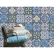 suchergebnis auf f r fliesenaufkleber mosaik 15x20. Black Bedroom Furniture Sets. Home Design Ideas