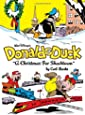 Walt Disney's Donald Duck: A Christmas for Shacktown (Complete Carl Barks Disney Library)