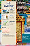 Lonely Planet Reiseführer Laos (Lonely Planet Reiseführer Deutsch) - Nick Ray