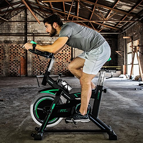 bicicleta spinning extreme 25