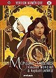 Les Mondes miroirs (Icares) - Format Kindle - 9782354086824 - 8,99 €