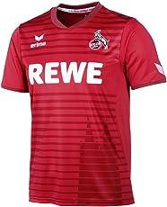 Erima 1.FC Köln Trikot Away 2017/2018 Herren