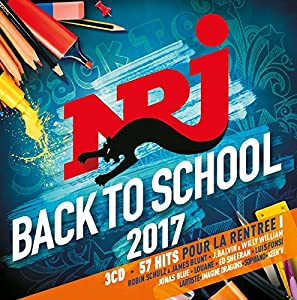 "Afficher ""NRJ back to school 2017"""