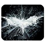 Custom DC Comics SuperHero Batman The Dark Knight High Quality Printing Square Mouse Pad Design Your Own Computer Mousepad