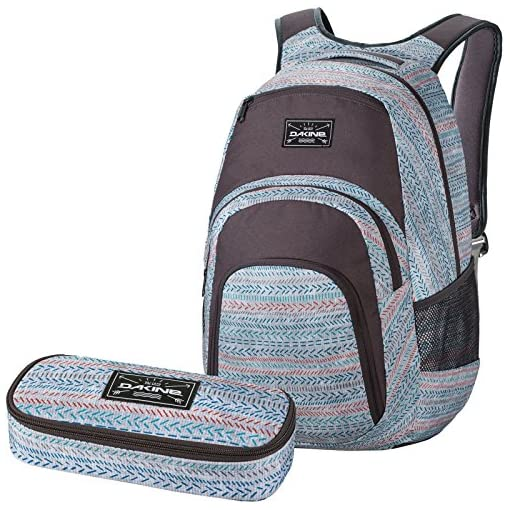 DAKINE 2er SET Laptop Rucksack Schulrucksack 33l CAMPUS LG +