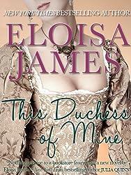 This Duchess of Mine (Desperate Duchesses Book 5)
