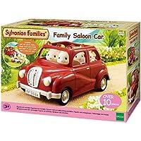 Sylvanian Families 5273, Coche Familiar, Multicolor