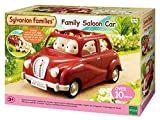 Sylvanian Families 5273, Coche Familiar, Multicolor