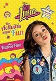 Soy Luna : Mes activités super fun avec tattoos fluo