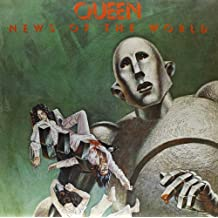 News of the World [Vinyl LP]