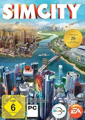 SimCity [PC/Mac Code -