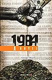 1984 A Novel (English Edition)