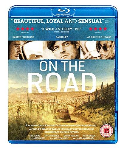 On the Road - Unterwegs [Blu-Ray] (IMPORT) (Keine deutsche Version)