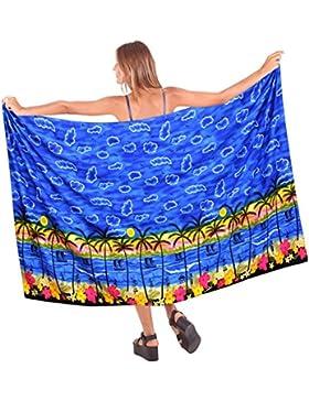 regali sarong avvolgere costum