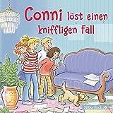Conni löst einen kniffligen Fall: 1 CD (Meine Freundin Conni - ab 6)