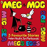 Meg and Mog:three Favourite Stories - Best Reviews Guide