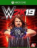 #9: WWE 2K19 (Xbox One)