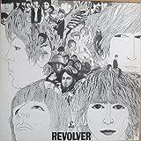 Beatles Vinyl LP -Revolver (Stereo) EX+