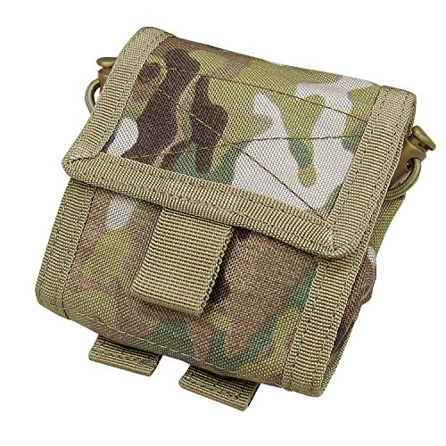 Condor Roll-Up Utility Tasche MultiCam -