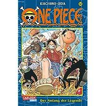 One Piece, Band 12: Der Anfang der Legende
