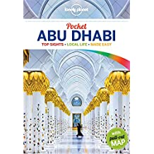 Lonely Planet Abu Dhabi Pocket (Lonely Planet Pocket Guides)