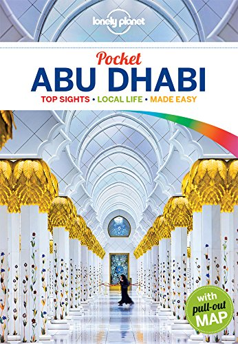 Lonely Planet Pocket Abu Dhabi (Travel Guide) por Lonely Planet
