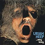 Uriah Heep: Very Eavy Very Umble (Audio CD)