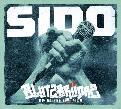 Sido: Blutzbrüdaz - Die Mukke Zum Film (Audio CD)