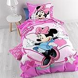 Disney Minnie : Funda Nórdica
