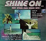 #2: Shine On And Other Club Dance Hits