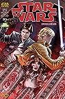 Star Wars HS nº1 par Gillen