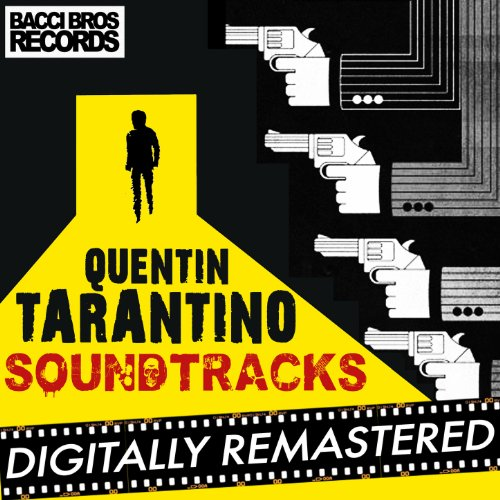 Quentin Tarantino Soundtracks