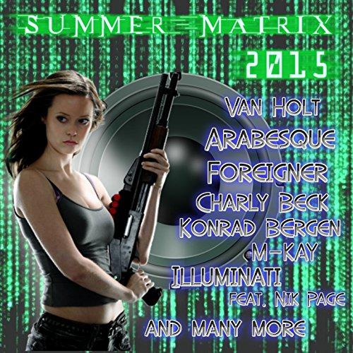 Summer Matrix 2015, Vol. 1