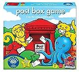 Orchard Toys Post Box Game - Orchard Toys - amazon.co.uk