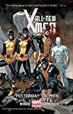 Image de All-New X-Men Vol. 1: Yesterday's X-Men