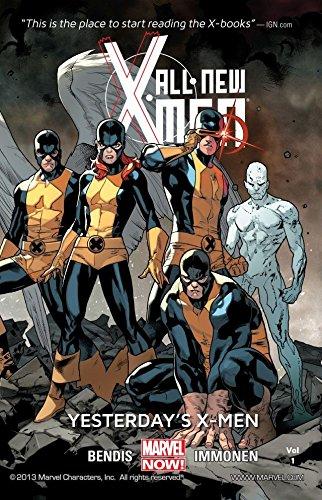 all-new-x-men-vol-1-yesterdays-x-men