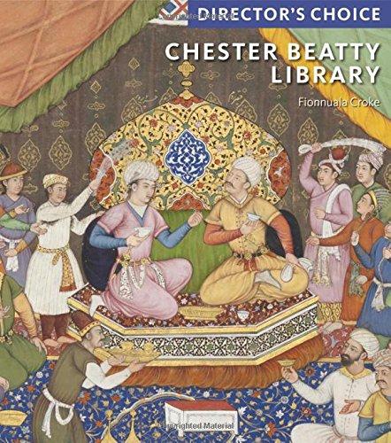 Chester beatty library par Fionnuala Croke