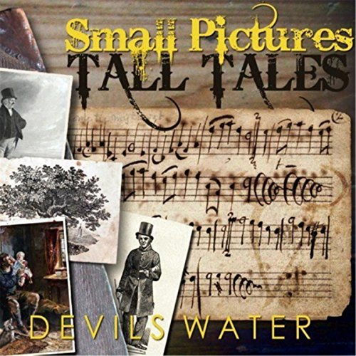 Small Pictures: Tall Tales