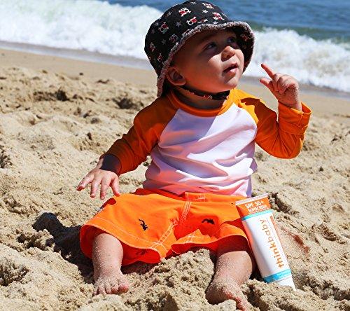 thinkbaby Safe Sunscreen SPF 50+, 180ml